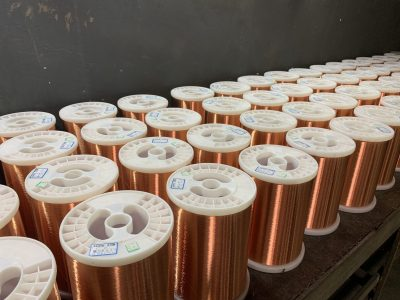 220℃ Enameled Wire