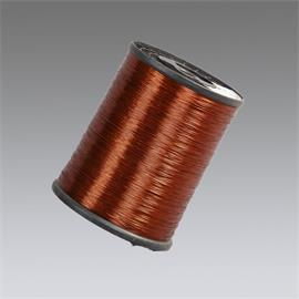 Enameled Aluminum Wire