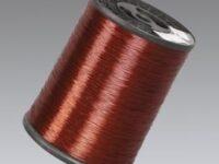 220℃ Enameled Aluminum Wire